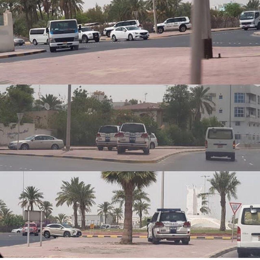 عصابات المرتزقة تتمركز في بلدة جدحفص