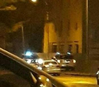 عصابات الاحتلال الخليفيّ تتمركز في بلدة الجفير
