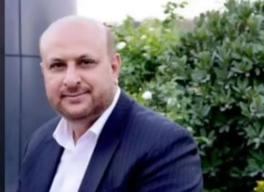 الباحث العراقي محمد صادق الهاشمي: يجب على الوطنيّين وأبناء الأمّة العربيّة والإسلاميّة أن يرفعوا أصواتهم لطرد الأسطول الخامس من البحرين