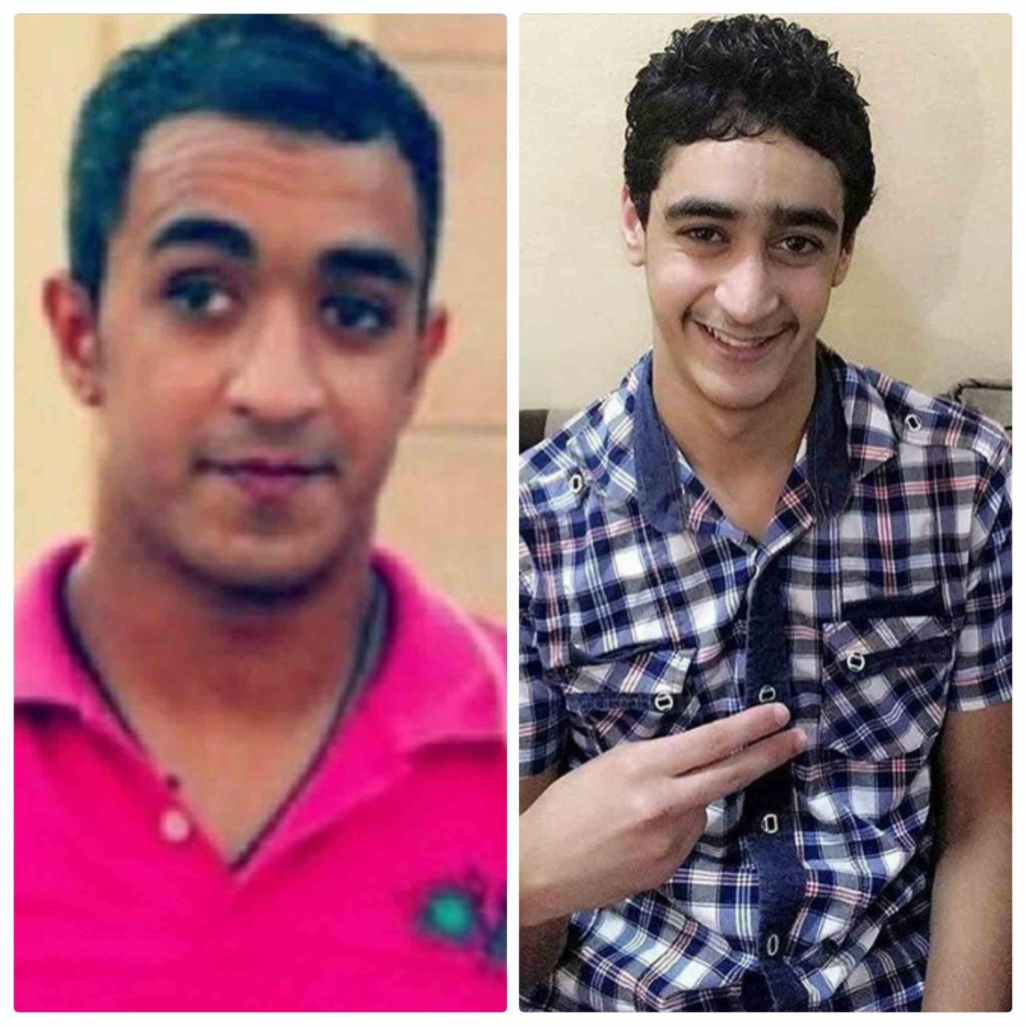 الحكم على «عباس عون» 6 أشهر سجن والإفراج عن أخيه «أحمد»
