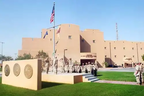 ائتلاف 14 فبراير: طرد حرّاس الديكتاتوريّة من البحرين هو هدف شعبيّ سنرفعه في اليوم الوطنيّ لطرد القاعدة الأمريكيّة