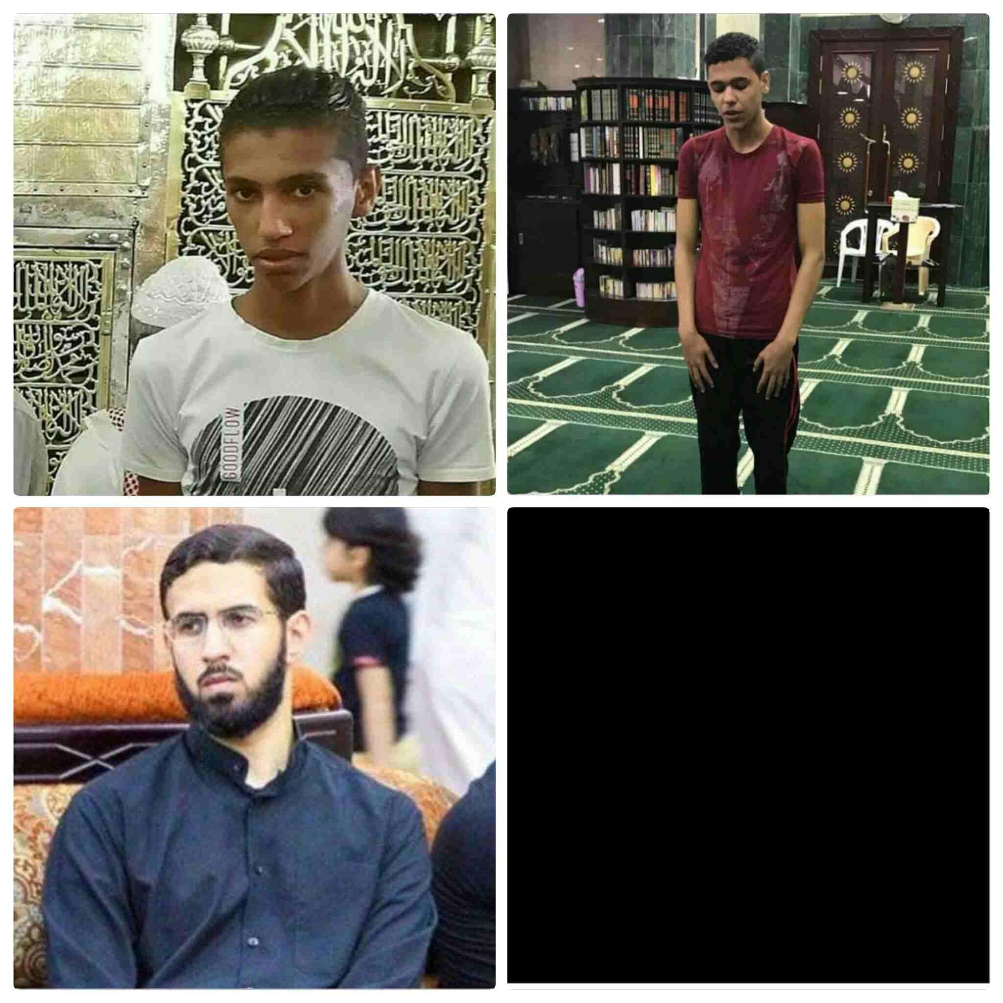 الكيان الخليفيّ يختطف 4 شبّان من النويدرات فجر يوم الإثنين