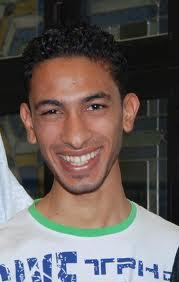 الشهيد أحمد عبد الله حسن العرنوط