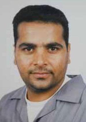 الشهيد جعفر محمد عبدعلي