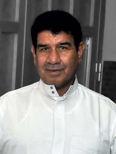 الشهيد سلمان أبو دريس