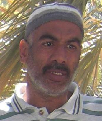 الشهيد السيد عدنان السيد أحمد حسن
