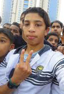علي جواد الشيخ