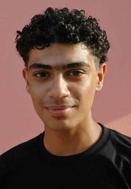 الشهيد أحمد القطان