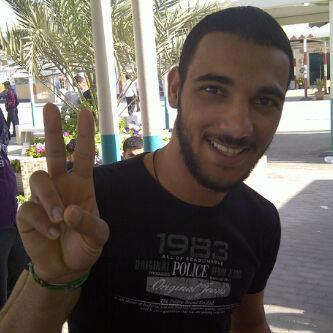 الشهيد حسين البقالي