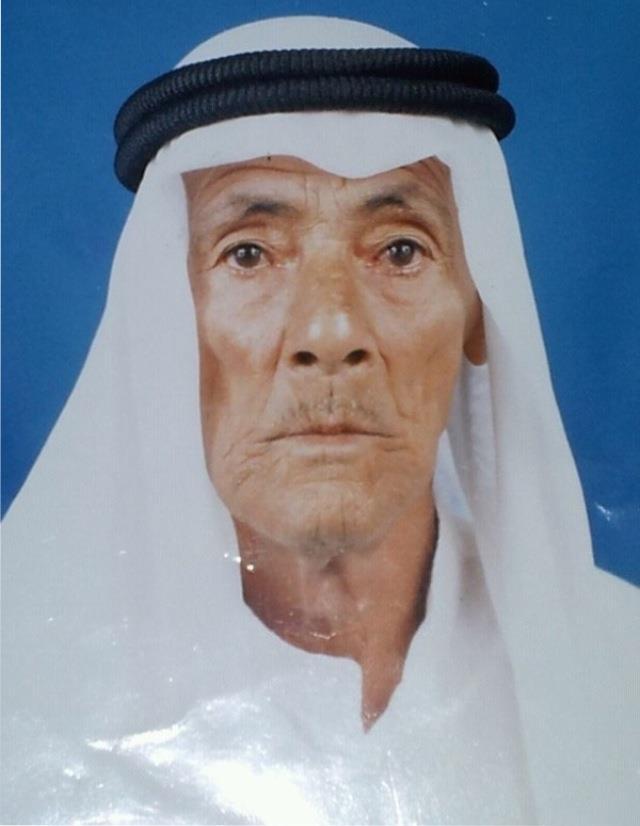 الشهيد الحاج منصور سلمان حسن