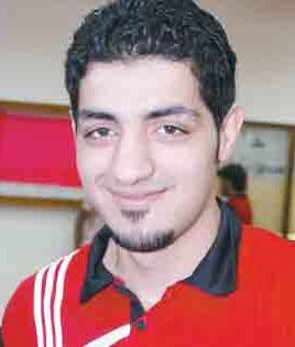 الشهيد السيد محمد رضي المحفوظ