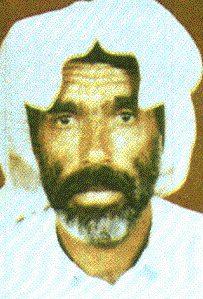 الشهيد الحاج محمد علي عبد الرزاق