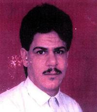 الشهيد محمد رضا منصور الحجي