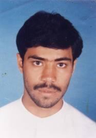 الشهيد علي طاهر محمد حسين