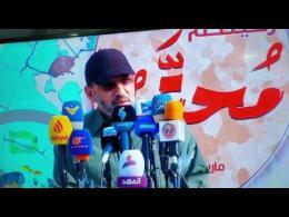 Embedded thumbnail for القائد الجهادي أبو آلاء الولائي: شباب ائتلاف 14 فبراير في حماية المقاومة