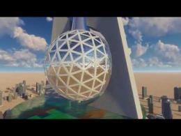 Embedded thumbnail for برج الشهداء - العاصمة المنامة