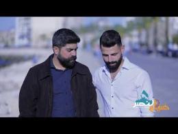Embedded thumbnail for العمل الفنيّ #صيام_النصر