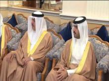 Embedded thumbnail for البحرين: سمو رئيس الوزراء يستقبل كبار أفراد العائلة المالكة