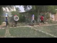 "Embedded thumbnail for المقشع : عملية ""يا صادق الارادة..دمائك الشهادة"" 2013/9/4 Bahrain"