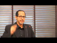 Embedded thumbnail for مؤتمرجمعية الوفاق-التعدي ع الشعائر والحريات الدينيه