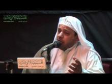 Embedded thumbnail for ملا عباس ملا عطية - ليلة حرم الحجاج 1436هـ