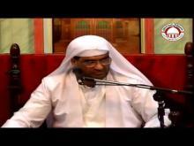 Embedded thumbnail for تأبين الشهيد أحمد عبدالأمير - الملا الياس المرزوق