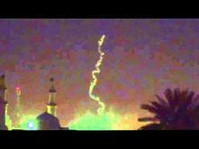 Embedded thumbnail for الديه - الغازات السامه فوق المساجد والبيوت