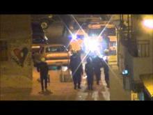 Embedded thumbnail for السنابس المرتزقة تعجز عن إزالة التسديدات التي وضعها الشباب 2 9 2012م