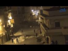 Embedded thumbnail for وكالة أنباء البحرين اليوم | 20 فبراير 2014 | تصعيد ميداني في أعقاب أحكام بالإعدام والمؤبد ضد نشطاء